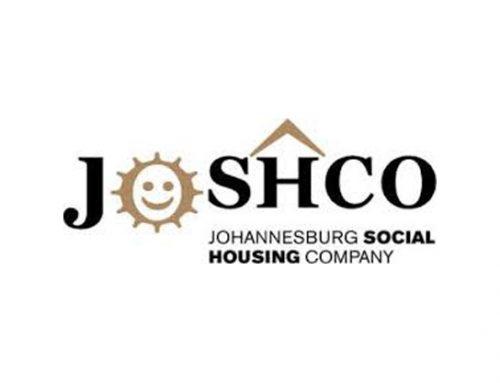 JOSHCO Johannesburg Social Housing Company