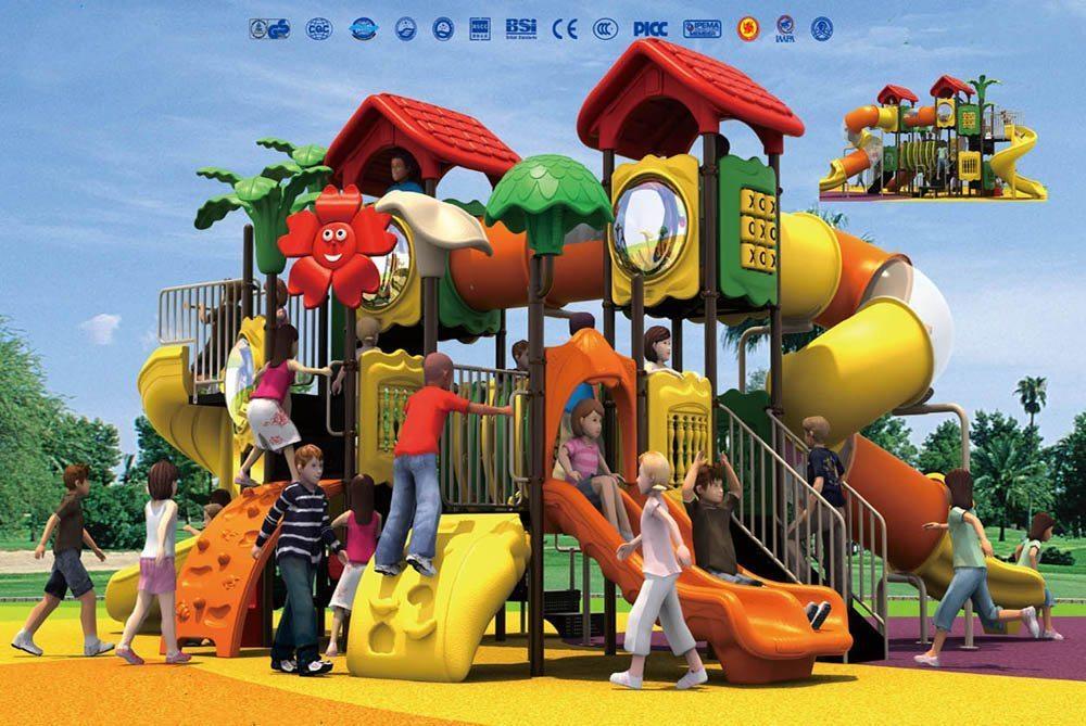 Playground Equipment Jungle Gyms World Outdoor Fitness
