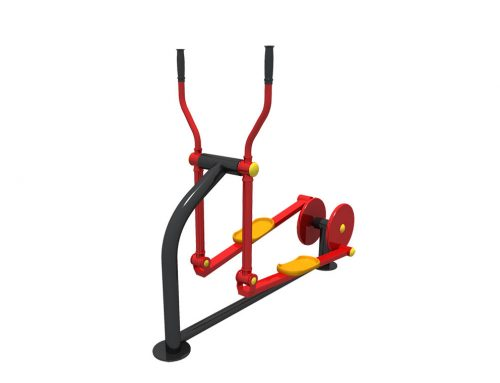 Eliptical trainer – WOF-14008