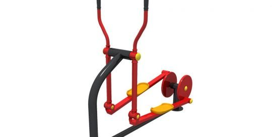 outdoor gyms equipment in South Africa - fitness equipment