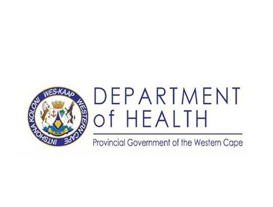 Health department Western Cape