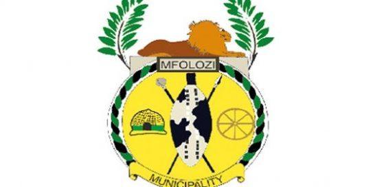 MFOLOZI MUNICIPALITY