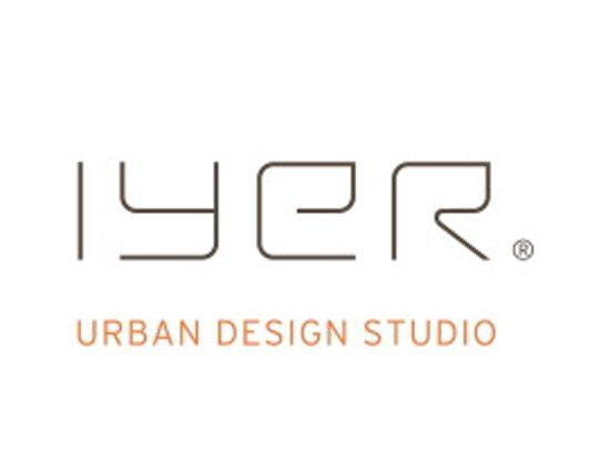 iyer urban magazine logo