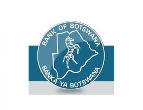 bank of botwana