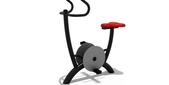 6th Generation Spinning bike